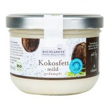 Olej - Kokosový dezodorizovaný Bio 400ml BIOPLANETE