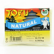 Tofu váha natural  SUNFOOD