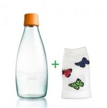 Zdravá ECO láhev 0,3L