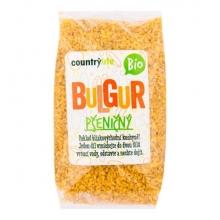 Bulgur - Pšeničný Bio 500g COUNTRY LIFE
