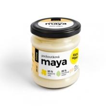 MAYA orig. vegan majoneza s kari 180ml