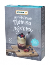Nomina rýžová  kaše 300g NOMINÁL
