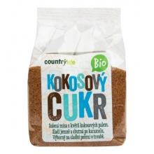 Cukr - Kokosový Bio 250g COUNTRY LIFE