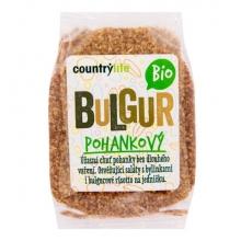 Bulgur - Pohankový Bio 250g COUNTRY LIFE