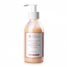 Jemný čistící šampon s arg. olejem NEROLI 200ML