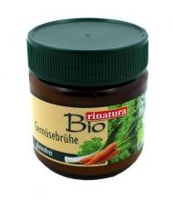 Bujon - zeleninový v prášku Bio 125g RINATURA