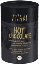 Bio strouhaná horká čokoláda s chilli a skořice 280 g  sleva 7kč