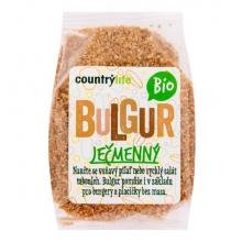 Bulgur ječmenný Bio 250g COUNTRY LIFE