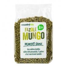 Fazole mungo Bio 500g COUNTRY LIFE