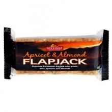 Flapjack meruňka 110g Blackfriers