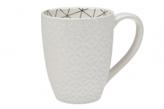 Max - porcelánový hrnek 0,35 l
