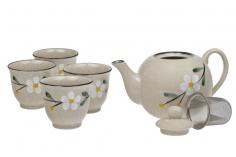 Gobi - porcelánová souprava