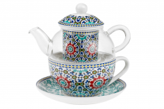 Maroko - tea for one