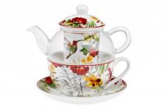 Kolibřík - tea for one