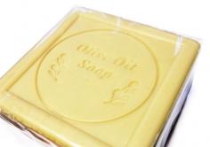Žlučové mýdlo na praní 6x140 g