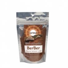 Směs kořenící - Berber Bio 120g CEREUS