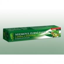Zubní pasta - Neemová 100ml DNM