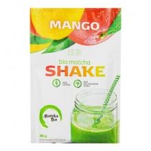 Shake - Matcha,mango Bio 30g MATCHA TEA