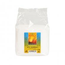 Sůl mořská jemná Atlantik 1 kg CL