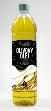 Olivový olej 1L pet BASSTA