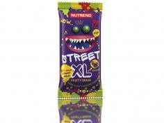 Street XL fruity 40g lesní plody s čoko