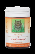Tygří pramen 100 tbl.