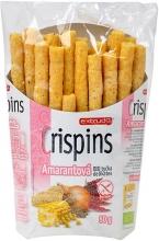 Crispins amarantová tyčinka 50g Extrudo