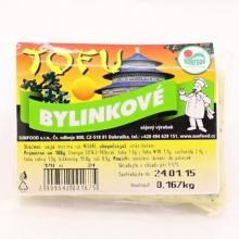 Tofu váha bylinkové speciál SUNFOOD
