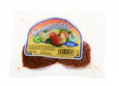 Karbanátky tofu 200g SUNFOOD
