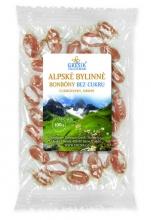 Alpské bylinné bonbony 100g GREŠÍK