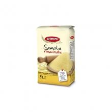 Semolinova mouka SEMOLA RIMACINATA 1kgx10