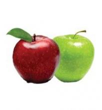 100% jablko 200 ml