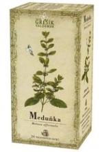 Jednodruhové - Meduňka 20 n. s. GREŠÍK