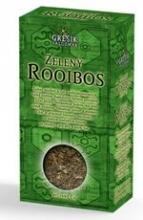 Rooibos Zelený - Čaje 4 světadílů 70 g GREŠÍK