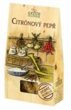 Pepř citronový - Dobré koření 20 g GREŠÍK