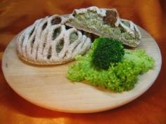 Mřížka brokoli-tepmeh 150g