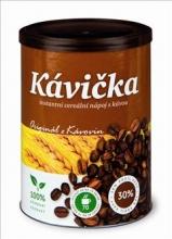 Kávička granulovaná 130g doza KÁVOVINY