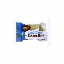 Chalva sezam bez cukru 25g  Izrael