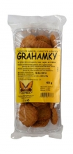 Grahamky150g Natural Jihlava