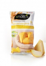Snatt´s chlebíčky se sýrem a cibulí 110g