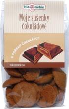 Bio MOJE SUŠENKY čokoládové 130 g