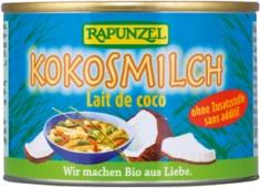 Bio kokosové mléko 200 ml