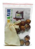 Testovací sada - praní - mýdlové ořechy