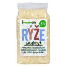 Rýže jasmínová 500 g BIO COUNTRY LIFE
