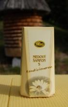 Medový šampon s kondicionerem 100g