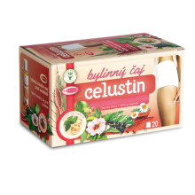 Bylinný čaj - Celustin čaj 30g TOPVET