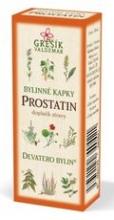 Prostatin - Devatero bylinné  50 ml GREŠÍK