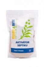 Aktivátor septiku ( zip sáček) 500g