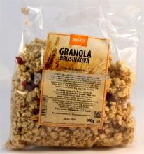 Granola brusinka 300g PROVITA
