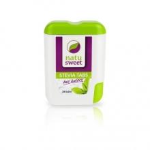 Stevia Tabs 18g 300ks NATUSWEET